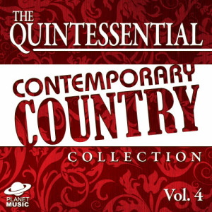 The Hit Co.的專輯The Quintessential Contemporary Country Collection, Vol. 4