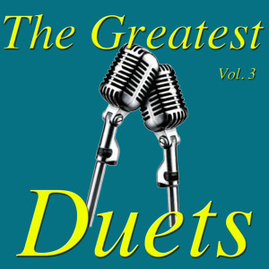 Album The Greatest Duets, Vol. 3 from Zonin