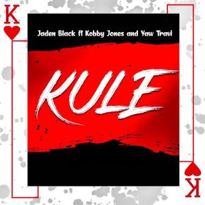 Album Kule from Jaden Black
