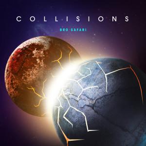Album Collisions from Bro Safari