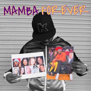 Album Mamba Forever from Black-D