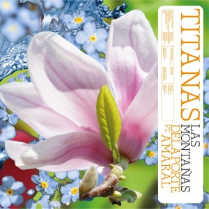 Album Las Montañas from Amaral