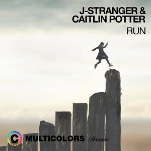 Album Run from J-Stranger