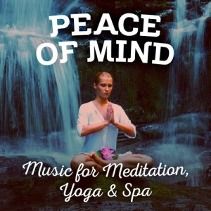 Album Peace of Mind: Music for Meditation, Yoga & Spa from Meditation Spa