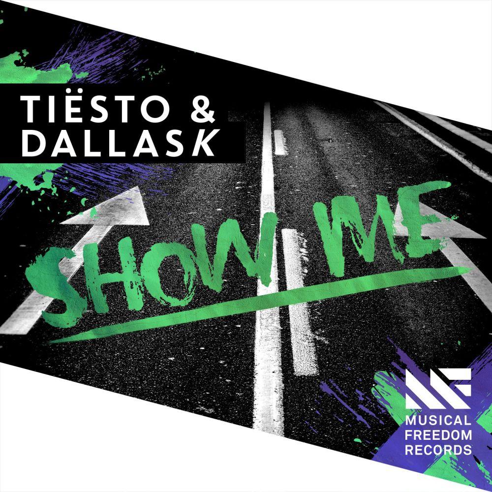 Show Me 2015 Tiësto; Dallask