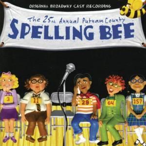 Album 25th Annual Putnam County Spelling Bee (Original Broadway Cast Recording) from Original Cast Recording