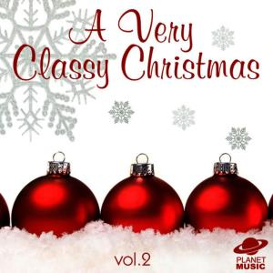 The Hit Co.的專輯A Very Classy Christmas, Vol. 2