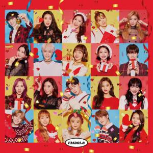 อัลบั้ม FM201.8