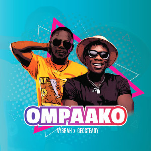 Album Ompaako from Geosteady