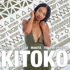 Album Kitoko from Tony Sad