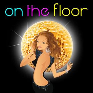 Album On the Floor - Single from Spanish Caribe Sound