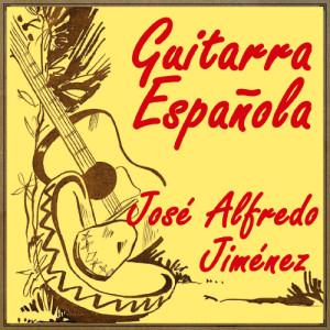 The Spanish Guitar的專輯The Spanish Guitar Play José Alfredo Jiménez