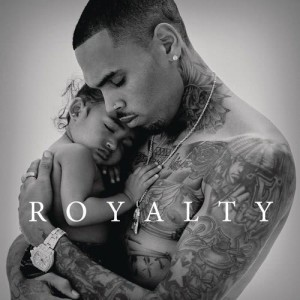 Album Royalty (Deluxe Version) from Chris Brown