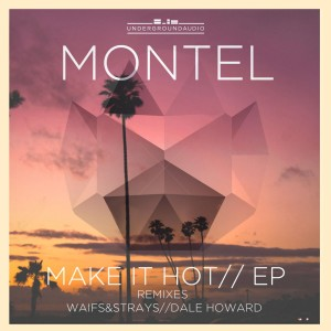 Album Make It Hot from Montel