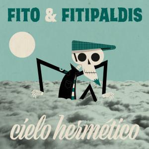 Album Cielo hermético from Fito y Fitipaldis