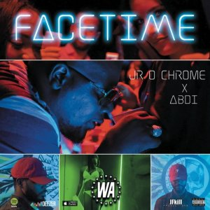 Listen to Facetime song with lyrics from Jr O Crom