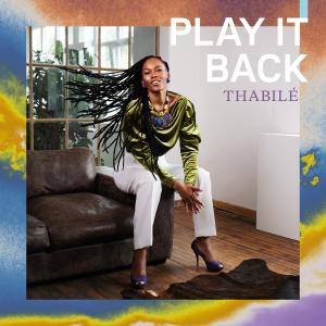 Album Play It Back from Thabile