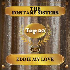 Album Eddie My Love from The Fontane Sisters