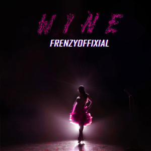 Album Wine Single from Frenzyoffixial