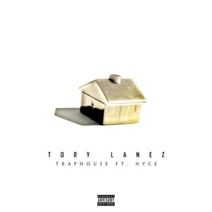 Album Traphouse from NYCE