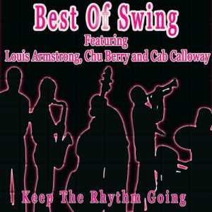 Various Artists的專輯Best of Swing: Keep the Rhythm Going