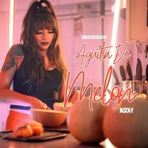 Album Aquita De Melon from Rozay