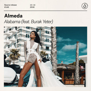 Almeda的專輯Alabama (feat. Burak Yeter)