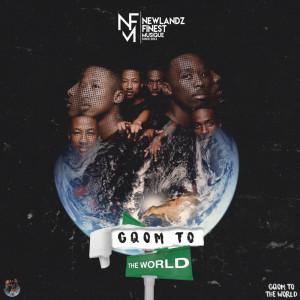 Album Gqom To The World from Newlandz Finest