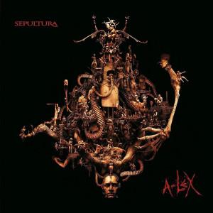 Sepultura的專輯A-Lex