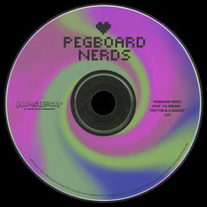 收聽Pegboard Nerds的Rhythm is a Dancer歌詞歌曲
