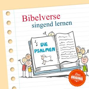 Album Bibelverse singend lernen - Die Psalmen from Hanjo Gäbler