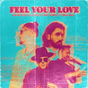 Album Feel Your Love from Dimitri Vegas & Like Mike