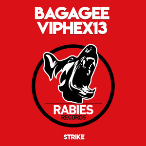 Album Strike from Bagagee Viphex13