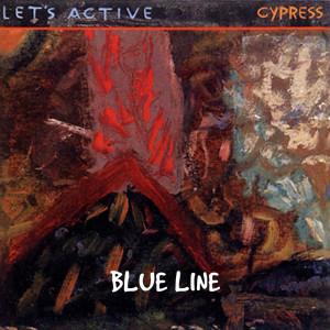Blue Line 1984 Let's Active