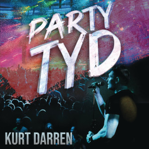 Album Party Tyd from Kurt Darren