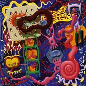 Album In Sides (US DMD) from Orbital