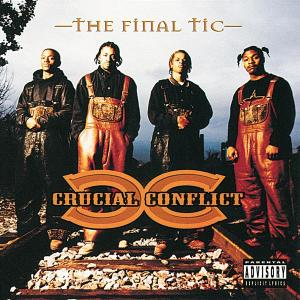 The Final Tic 1996 Crucial Conflict