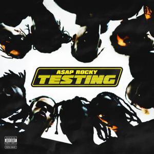 อัลบั้ม TESTING