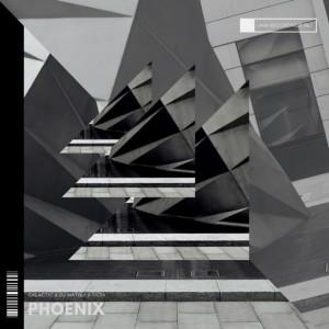Album Phoenix from Radia