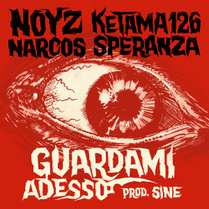 Album Guardami adesso (Prod. Sine) (Explicit) from Ketama126