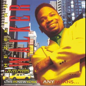 Album By Any Means Necessary from Hezekiah Walker & The Love Fellowship Crusade Choir