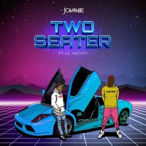 Album Two Seater (feat. Lil Yachty) from Jovanie