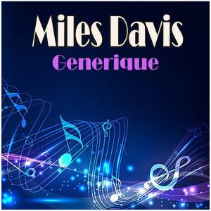Album Generique from Miles Davis