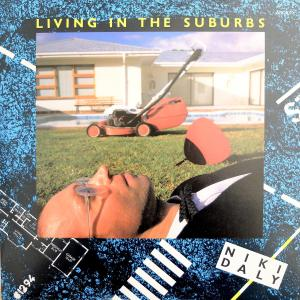 Album Living in the Suburbs (Remastered) from Niki Daly