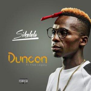 Album Sekele Single from Duncan