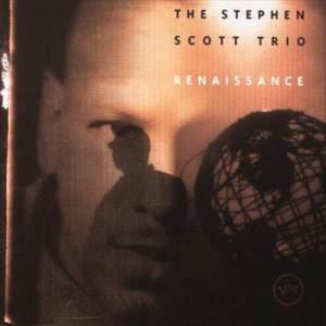 Album Renaissance from Stephen Scott