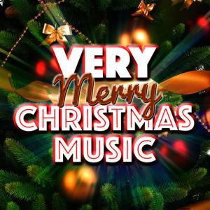 Christmas Songs Music的專輯Very Merry Christmas Music