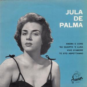 Album Anema E Core from Jula De Palma