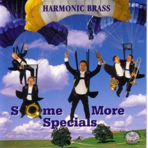 Album Some More Specials from Harmonic Brass München