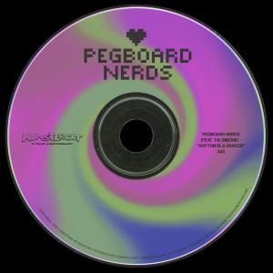 Pegboard Nerds的專輯Rhythm is a Dancer